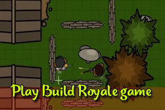 Play Build Royale game